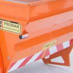 Walzenstreuer PRONAR PW120