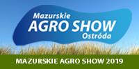 wystawa pronar  miniatura Mazurskie Agro Show