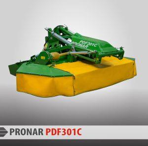 PRONAR PDFC