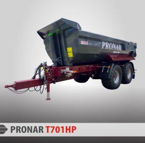 THP pronar