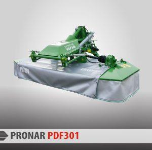 pronar PDF