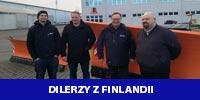 pronar dielerzy finlandia