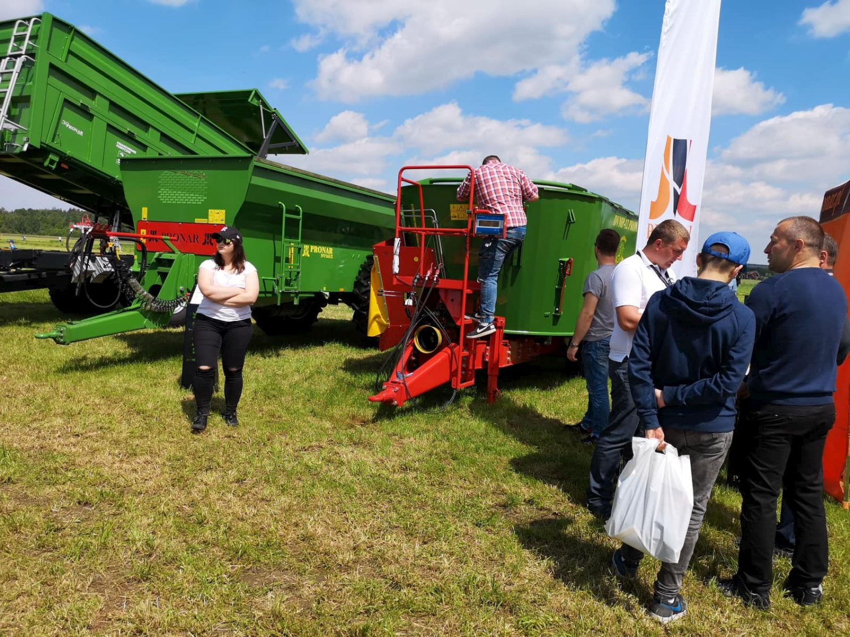 AGRO SHOW Ulez 2019