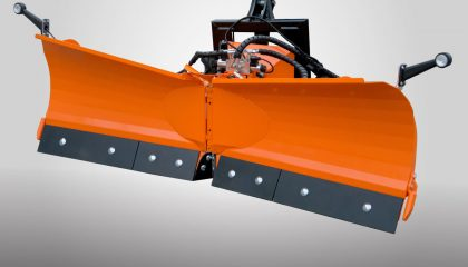 Snow plough PRONAR PUV1350/1500/1800/2000M