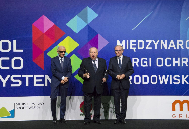 POL-EKO-SYSTEM Poznań 2019