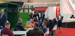 Pronar Agritechnika 2019
