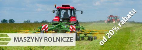 Maszyny rolnicze Pronar