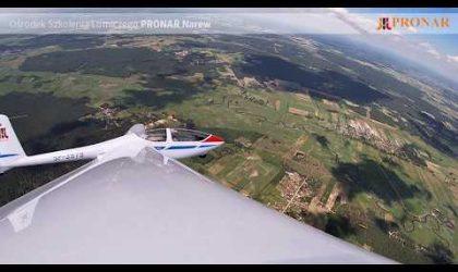 Ośrodek Szkolenia Lotniczego PRONAR