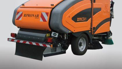 Sweeper PRONAR ZMC 3.1