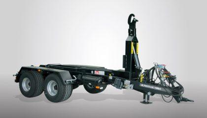 PRONAR trailer T185/1