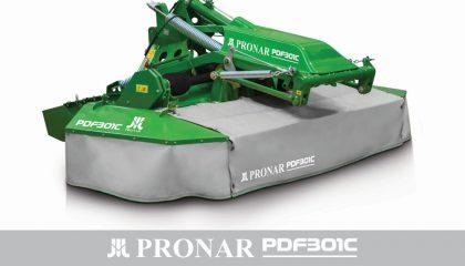 Косилка PRONAR PDF301C
