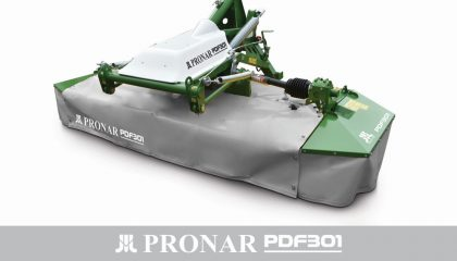 Disc mower PRONAR PDF301