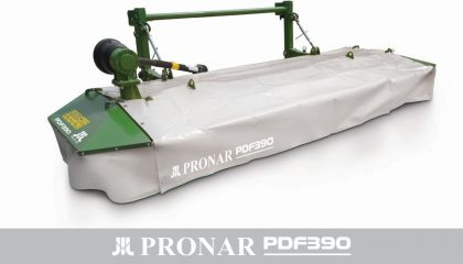 Scheibenmähwerke PRONAR PDF 390