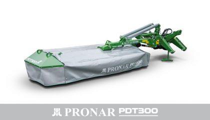 Kosiarka dyskowa PRONAR PDT300