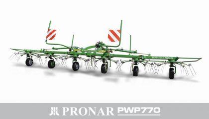 Zettkreisel PWP770