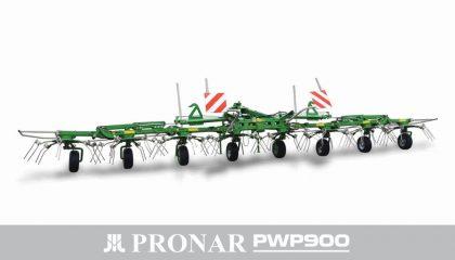 Rotary tedder PRONAR PWP900
