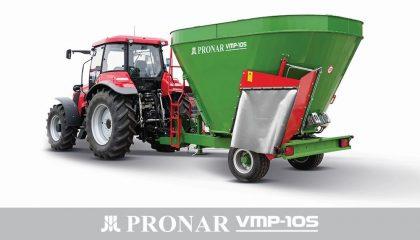 Кормораздатчик PRONAR VMP-10S