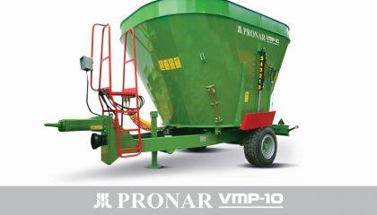 Кормораздатчик PRONAR VMP-10