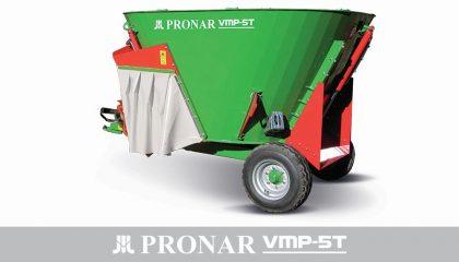Кормораздатчик PRONAR VMP-5SТ