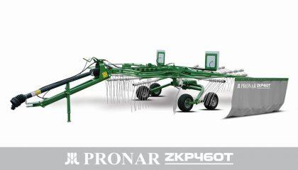 Rotary rake Pronar ZKP460T