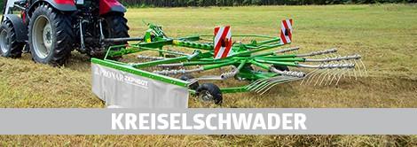 Kreiselschwader Pronar