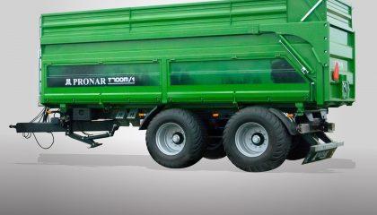 Przyczepa PRONAR T700M/1
