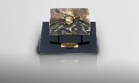 Złoty Medal na Międzynarodowych Targach Techniki Rolniczej - AGROTECH 97