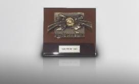 Złoty Medal na Międzynarodowych Targach Techniki Rolniczej