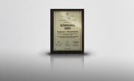 Dźwignia 2003 - Naczelna Organizacja Techniczna